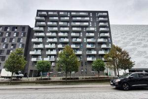 Projekt Familieboliger Ørestad Syd 03