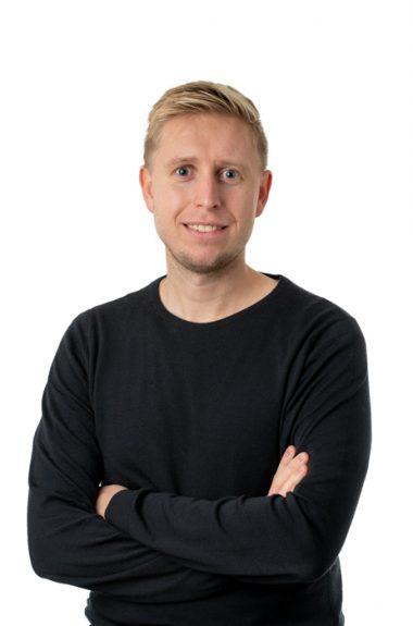 Kristian Borregaard