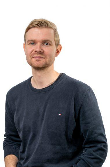 Mads Frederiksen