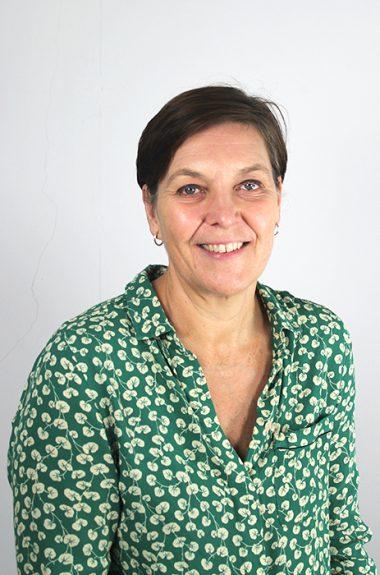 Medarbejder Bettina Boe Jensen