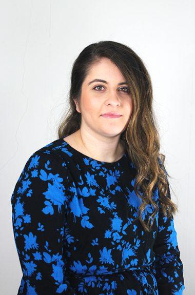 Medarbejder Diana Arabo