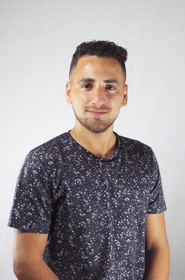 Medarbejder Mohamed Mahmoud
