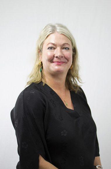Medarbejder Trine Maria Stausgaard