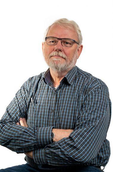 Peter Langeland